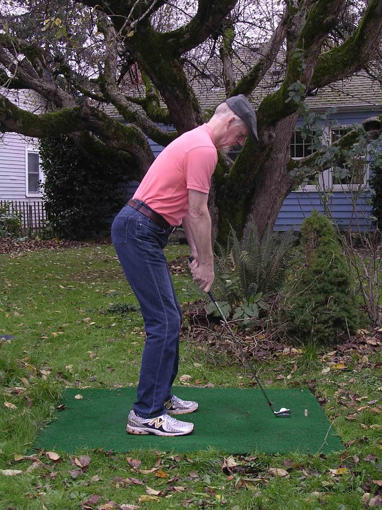 Tips For Tall Golfers The Recreational Golfer